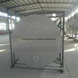 섬유유리로 만드는 반대로 부식 염분제거 제품