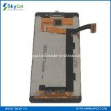Tela de toque do LCD do telefone móvel para Nokia Lumia 830 peças de reparo