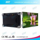 Kleiner Pixel P2.5 LED-Innenbildschirm