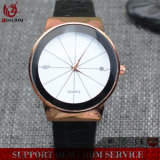 Yxl-302 het nieuwe Horloge van de Mannen van de Vrouwen van Dw van de Minnaars van het Horloge van het roestvrij staal van het Kwarts van de Polshorloges van het Paar van de Manier Trendy