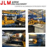 Profil d'aluminium de 1400t pour la presse à extrusion de course courte