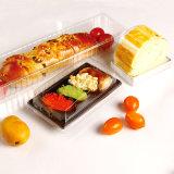 مصنع [أم] [إك-فريندلي] واضحة مستهلكة بلاستيكيّة طعام مجموعة قالب صينيّة ([بّ] صينيّة)