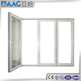 알루미늄 접게된 문 알루미늄 문