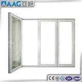 Aluminiumfalz-Tür-Aluminium-Tür