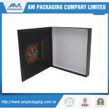 Коробка изготовленный на заказ роскошной сигары упаковывая бумажная для представления табака с магнитным закрытием