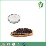 Выдержка Piperine 50%~99% черного перца 100% естественная, обрабатывая ревматизм