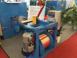Máquinas de torção de aço automáticas de cobre nu