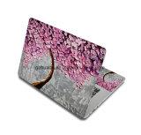 """15 """" 15.4 """" 15.6 """" Zoll-Druck-Laptop-Haut-Abziehbild-Aufkleber-Deckel Belüftung-Notizbuch PC mehrfachverwendbarer Schoner für MacBook Lenovo HP"""