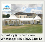 Hohe Spitzen-Mischungs-Zelt für Ereignis und Partei auf Förderung