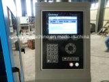 Электрогидравлическая одновременная гибочная машина CNC MB8 гидровлическая с осью 4