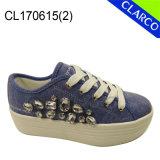 Мода повседневный Детский спортивный Canvas Sneaker Pimps обувь