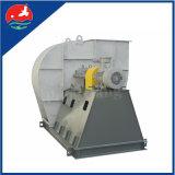 Type horizontal de série de B4-72-10D ventilateur pour la grande construction