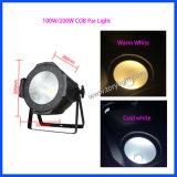 Светодиодный светильник 100W початков теплой и холодной PAR лампа