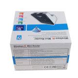 Populair! De mini Repeater WiFi breidt Netwerk van de Router 802.11b/G/N van 300m WiFi 300Mbps het Draadloze uit