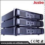Clase H 800-1200 vatios de DJ de sistema de sonido profesional Amplifer del altavoz