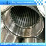 Heat-Resisting шахта нержавеющей стали фильтруя сетку