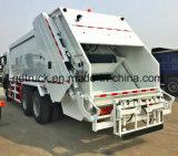 20m3 samengeperste vuilnisauto, de vuilnisauto van de Pers FAW