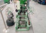 Провод нержавеющей стали автомата для изготовления колючей проволоки