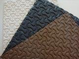 신발 만들기를 위한 EVA 패턴 거품 발바닥 장