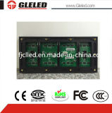 Módulo ao ar livre do indicador da cor cheia de IP65 P8