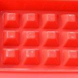Heißer Verkaufs-neue Entwurfs-Nahrungsmittelgrad-Silikon-Bäckerei-Form