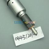 Inyector de combustible Erikc Conjunto de 0 445 120 106 de inyección de Bico 0445120106 Bico del inyector de la CMM para 2003 Dodge Sprinter 2500