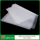 Pellicola di stampa di scambio di calore dell'animale domestico dell'inchiostro del plastisol