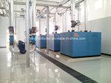 Alta eficiência e limpa caldeira elétrica de vapor 300kg / Hr