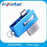 De waterdichte Telefoon USB Pendrive van de Wartel van de Stok van het Geheugen USB de MiniAandrijving van de Flits USB
