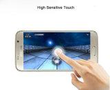 Protecteur en verre d'écran HD de téléphone de clarté à l'épreuve des balles des accessoires pour la galaxie S6 de Samsung