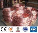Kupfernes Rohr C10200 für Elektrizitäts-Industrien