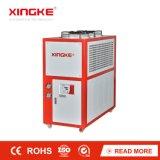 Enfriador de agua de enfriamiento 150HP Enfriador de aire
