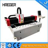 China Hreger 500W CNC-Faser-Laser-Maschine