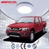 Recolección del diesel de Isuzu 4X2 2.8t