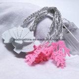 Cloth Art Shell Coral Shape Fairy String Lights 20 Micro LED 6.6 Pieds pour décoration intérieure