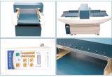 Detector van het Metaal van de Naald van het Leer van de Schoenen van kledingstukken de Industriële Gebroken