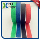 Cinta adhesiva colorida del papel de Crepe