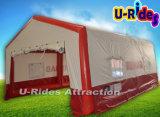 Aufblasbares Emergency Zelt für im Freien