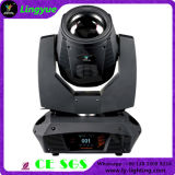 CE ROHS 280W feixe de ponto 3in1 Moving Head