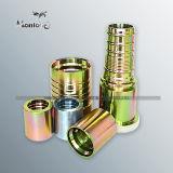 アダプター及び管付属品及び油圧ホースフィッティング
