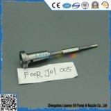 F 00V C01 005 Distributeur Bosch F00VC Foovc01005 Distributeur d'huile 44511002101005 pour l'injecteur 0