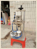 Semi-Auto máquina do friso para o vário tampão do perfume