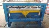 機械を形作る機械か戸枠ロールを形作るMachine/Rのパネルロールを形作る波形ロール