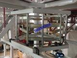 Máquina de soplado de película monocapa para LDPE y HDPE