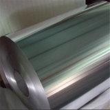 Récipient en aluminium pour l'alimentation