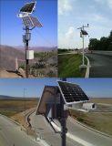 Esterni senza fili del IP della macchina fotografica solare di 4G WiFi impermeabilizzano