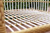 Mesas y sillas al aire libre para mobiliario de jardín (HCQ195)