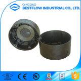 I pezzi meccanici di CNC di alluminio muoiono le parti del getto