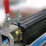 Балансировочная машина Jp для вентилятора перекрестного течения турбинки вентилятора кондиционирования воздуха