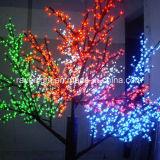 Светодиодное Дерево, Разноцветный